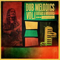 Dub Melodics Vol 1: Guitar & Melodica