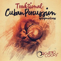 Traditional Cuban Percussion
