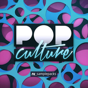RV Sample Packs: Pop Culture
