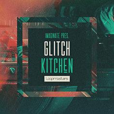 Imaginate Presents: Glitch Kitchen