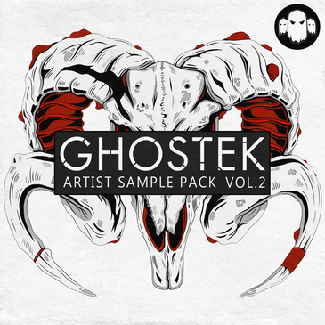Ghostek: Artist Sample Pack Vol 2
