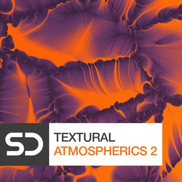 Textural Atmospherics 2