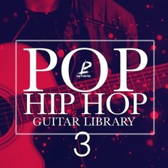 Pop Hip Hop: Guitar Library 3