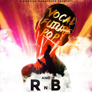 Vocal Future Pop & RnB