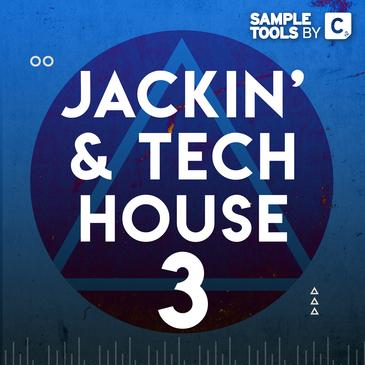 Jackin' & Tech House 3