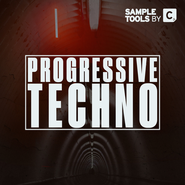 Sample Tools by Cr2: Progressive Techno