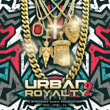 Urban Royalty 2