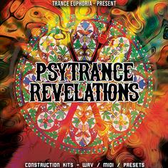 Psytrance Revelations