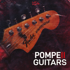 Pompeii Guitars 2