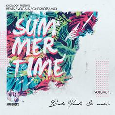 Summertime: Beats & Vocals Vol 1