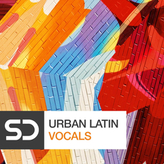 Urban Latin Vocals
