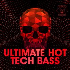 Skeleton Samples: Ultimate Hot Tech Bass