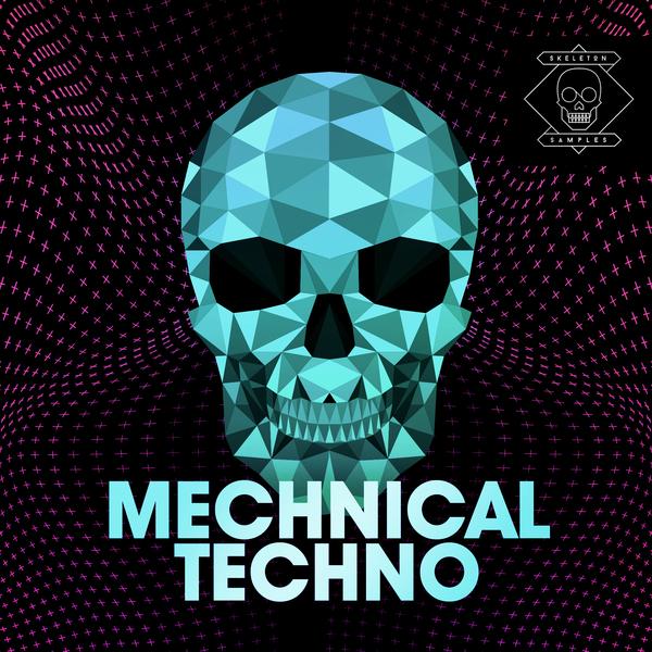 Skeleton Samples: Mechanical Techno