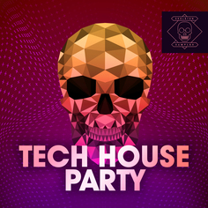 Skeleton Samples: Tech House Party