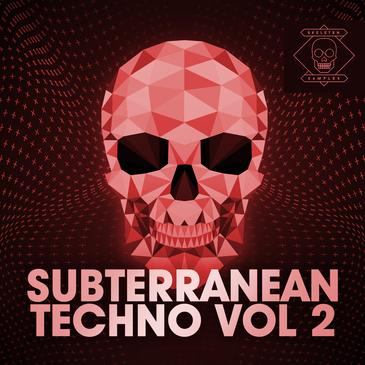 Skeleton Samples: Subterranean Techno Vol 2