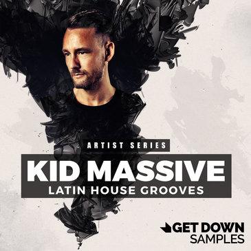 Kid Massive: Latin House Grooves