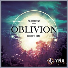 Oblivion: Progressive Trance