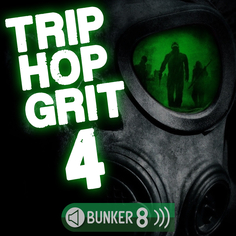 THG: Trip Hop Grit 4