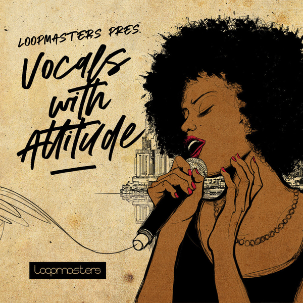 Vocals With Attitude