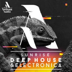 Sunrise: Deep House & Electronica