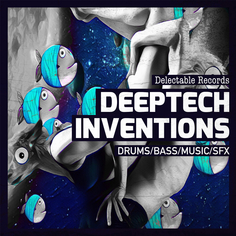 Deep Tech Inventions