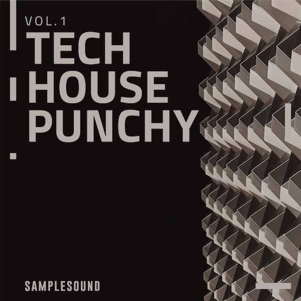 Punchy Tech House Vol 1