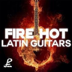 Fire Hot Latin Guitars