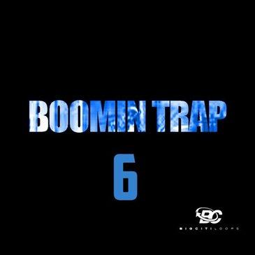 Boomin Trap 6