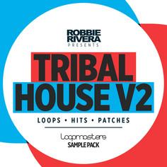 Robbie Rivera: Tribal House Vol 2