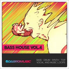 Bass House Vol 4