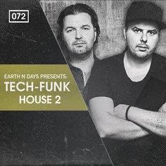 Tech-Funk House by Earth N Days Vol 2