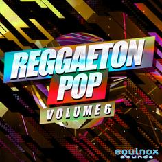 Reggaeton Pop Vol 6