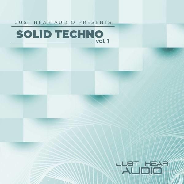 Solid Techno Vol 1