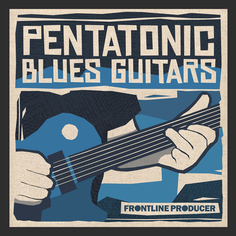 Pentatonic Blues Guitars