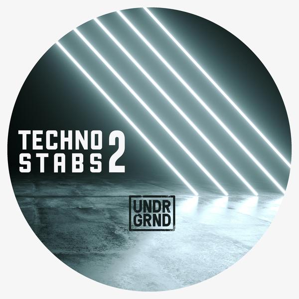 Techno Stabs Vol 2