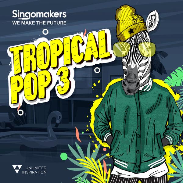 Tropical Pop 3