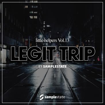 Little Helpers Vol 13: Legit Trip
