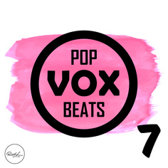 Pop Vox Beats Vol 7