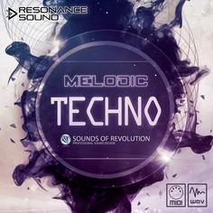 SOR: Melodic Techno