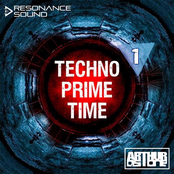 Techno Prime Time Vol 1