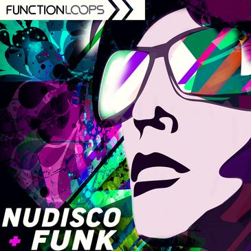 Nudisco & Funk