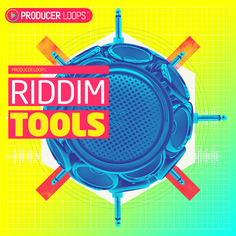 Riddim Tools