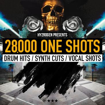 28,000 One-Shots