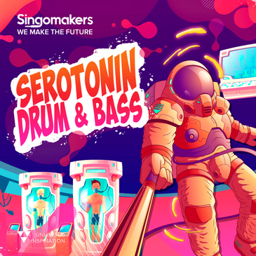 Serotonin Drum & Bass