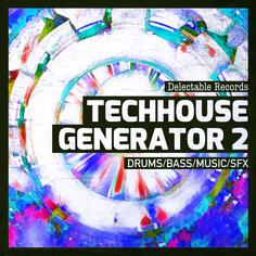 Tech House Generator Vol 2