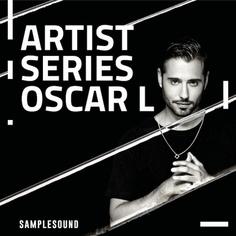 Artist Series: Oscar L