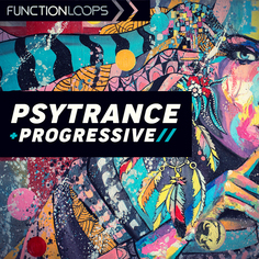 Psytrance & Progressive