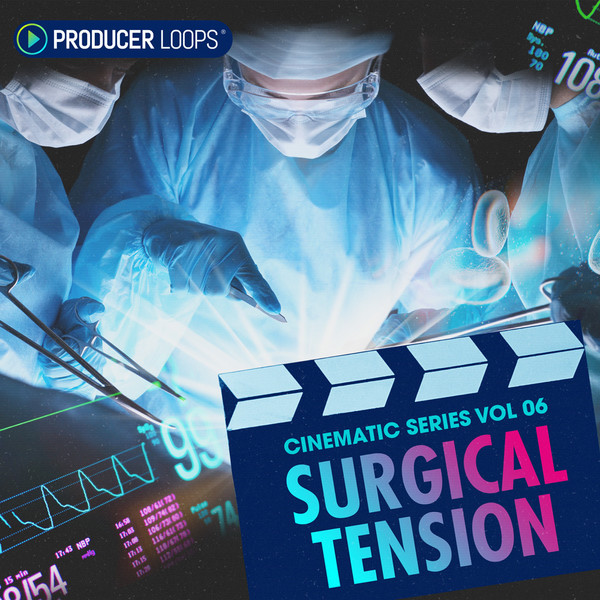 Cinematic Series Vol 6: Surgical Tension