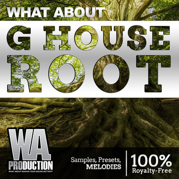 What About: G House Root