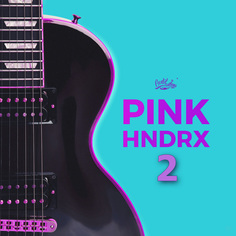 Pink Hndrx Vol 2